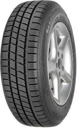 Neumático GOODYEAR CARGO VECTOR 225/60R16 101 H