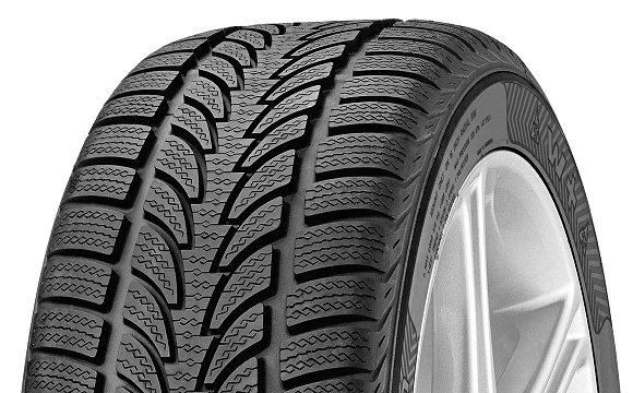 Neumático NOKIAN W+ 215/55R16 93 T