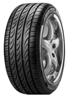 Neumático PIRELLI PZERO NERO 225/45R18 91 W