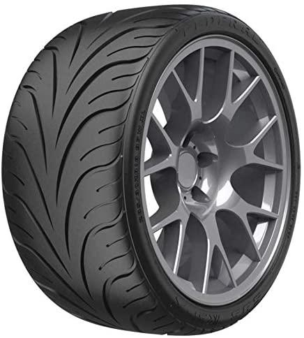 Neumático FEDERAL 595 RS-PRO 255/35R18 94 Y