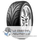 Neumático FEDERAL 595 RS-R (SEMI-SLICK) 285/30R18 97 W