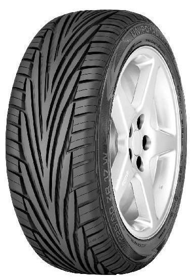 Neumático UNIROYAL RAIN SPORT2 215/55R17 94 W