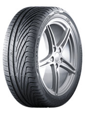 Neumático UNIROYAL RAIN SPORT3 225/55R16 95 Y