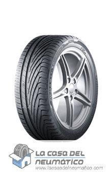 Neumático UNIROYAL RAIN SPORT3 195/50R15 82 H