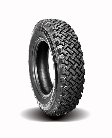 Neumático INSA TURBO TM+S244 195/75R16 107 N