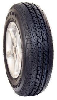 Neumático INSA TURBO ICE CARGO 235/65R16 115 R