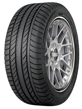 Neumático CONTINENTAL SPORTCONTACT 255/55R18 109 Y