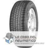 Neumático CONTINENTAL CROSSCONTACT WINTER 255/65R16 109 H
