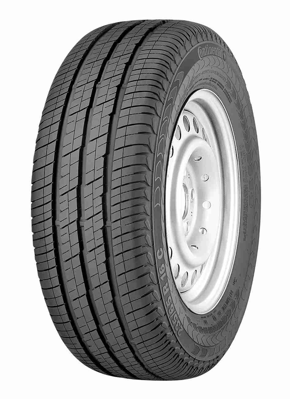 Neumático CONTINENTAL VANCOCONTACT2 205/65R16 107 T