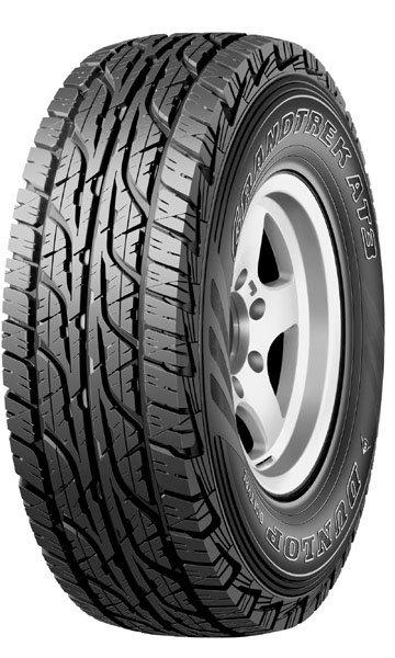 Neumático DUNLOP GRANDTREK AT3 31/105R15 109 S