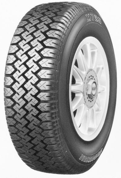 Neumático BRIDGESTONE M723 INVIERNO 195/70R15 104 R
