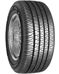 Neumático GOODYEAR EAGLE RSA 225/50R17 94 W