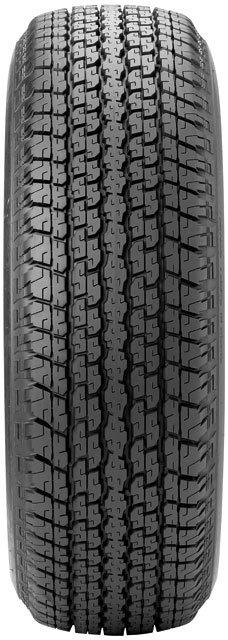 Neumático BRIDGESTONE D840 245/65R17 111 S