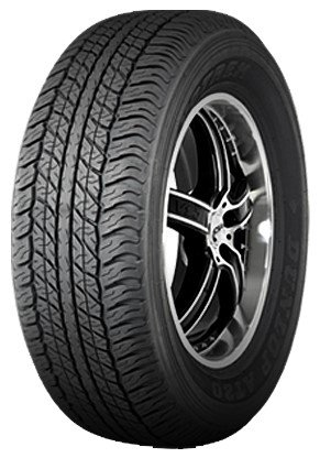 Neumático DUNLOP GRANDTREK AT20 265/65R17 112 S