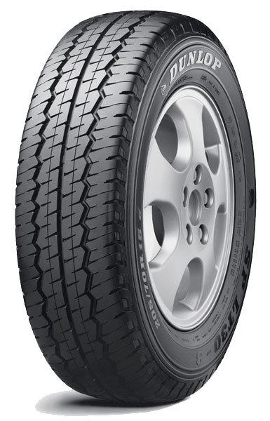 Neumático DUNLOP LT30-6 (SP LT30-6) 215/65R16 102 H