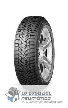 Neumático MICHELIN ALPIN A4 195/60R15 88 H