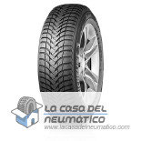 Neumático MICHELIN ALPIN A4 205/50R16 87 H