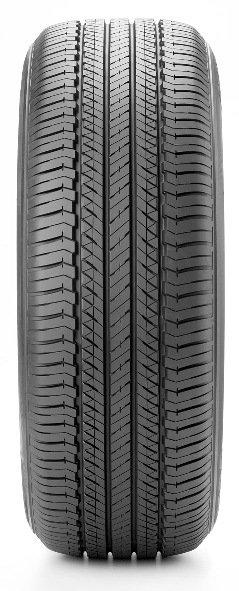 Neumático BRIDGESTONE D400 255/55R17 104 V