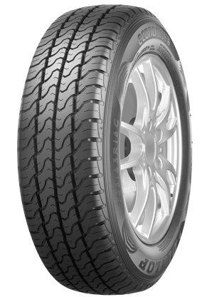 Neumático DUNLOP ECONODRIVE 195/75R16 107 R