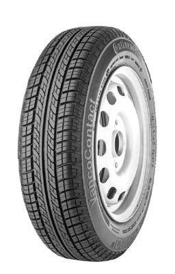 Neumático CONTINENTAL VANCOCONTACT 185/75R16 104 R