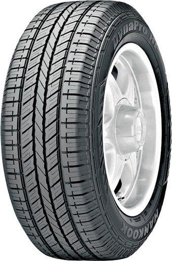 Neumático HANKOOK RA25 235/75R15 105 H