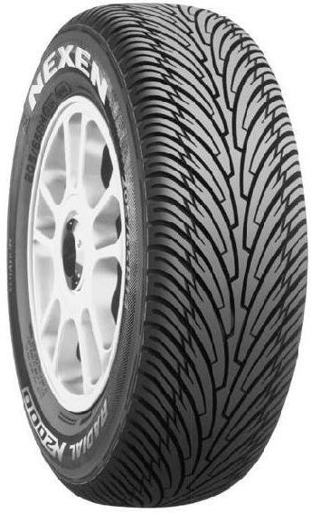 Neumático ROADSTONE N2000 185/65R13 84 H