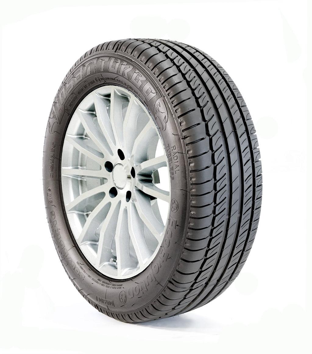 Neumático INSA TURBO ECOEVOLUTION PLUS 215/50R17 95 V