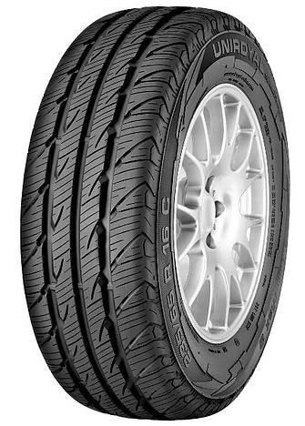 Neumático UNIROYAL RAIN MAX2 185/75R16 104 R