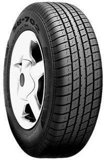 Neumático NEXEN SB702 215/70R15 98 T