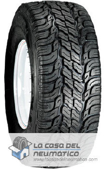 Neumático INSA TURBO MOUNTAIN 235/70R16 106 S
