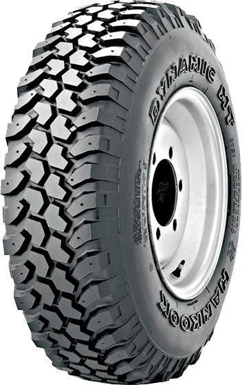 Neumático HANKOOK RT01 31/115R15 109 Q