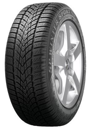 Neumático DUNLOP WINTER SPORT 4D 225/50R17 98 H