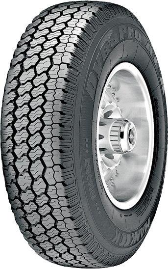 Neumático HANKOOK RF09 215/80R15 102 S