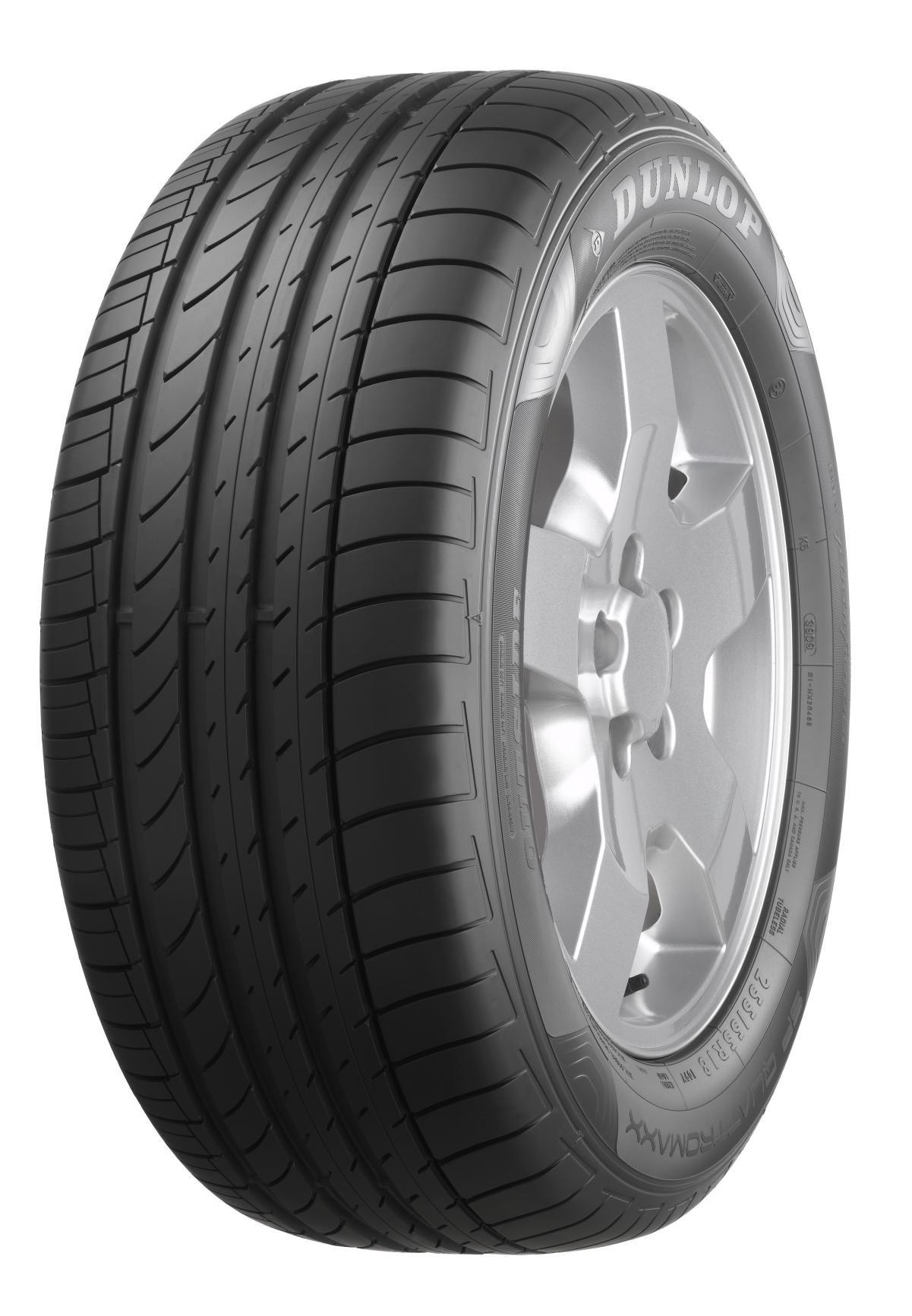 Neumático DUNLOP QUATTROMAXX 255/50R20 109 Y