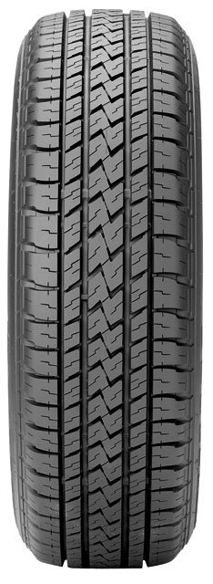 Neumático BRIDGESTONE D683 265/70R15 110 H