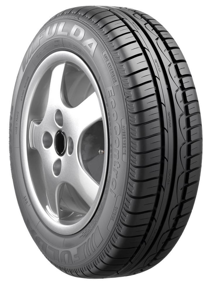 Neumático FULDA ECOCONTROL 185/65R14 86 T