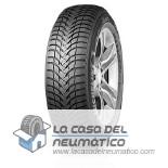 Neumático MICHELIN ALPIN A4 215/45R17 91 V