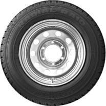 Neumático HANKOOK RA10 195/0R14 109 Q