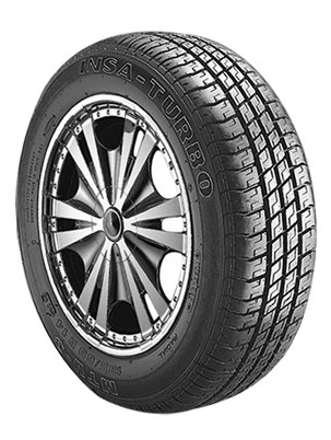 Neumático INSA TURBO MTV3 195/60R15 88 H