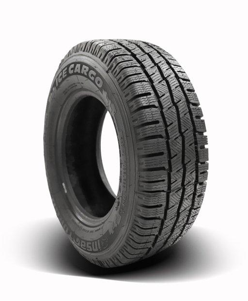 Neumático INSA TURBO ICE CARGO 215/75R16 113 R