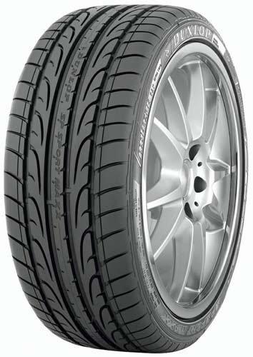 Neumático DUNLOP SPORTMAXX 235/35R19 0 ZR