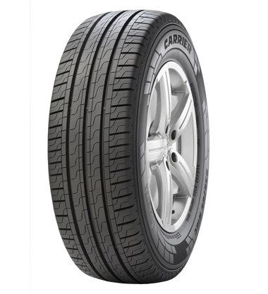 Neumático PIRELLI CARRIER 195/75R16 107 T
