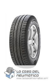 Neumático PIRELLI CARRIER 225/70R15 112 S