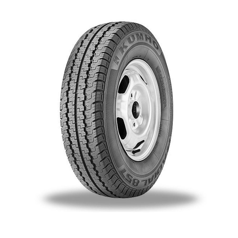 Neumático KUMHO 857 195/80R14 106 R
