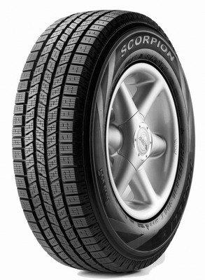Neumático PIRELLI SCORPION ICE&SNOW 275/40R20 106 V