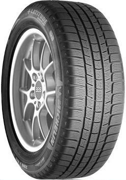 Neumático MICHELIN LATITUDE ALPIN HP 265/55R19 109 H