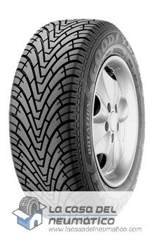 Neumático GOODYEAR WRANGLER F1 225/55R17 97 W