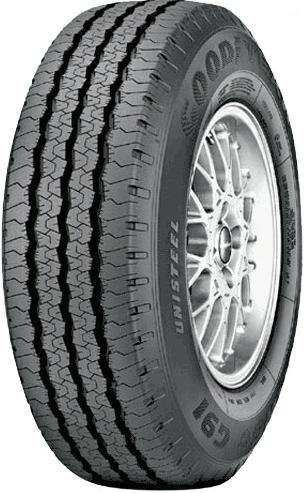 Neumático GOODYEAR G91 CARGO 225/75R16 121 P