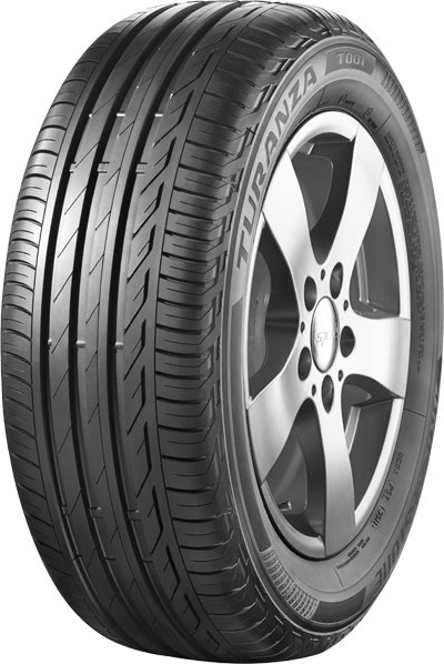 Neumático BRIDGESTONE T001 205/55R17 95 V