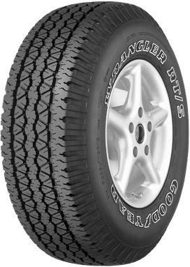 Neumático GOODYEAR WRANGLER RT/S 265/75R16 114 H